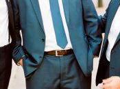 Perfect Grey Groomsmen Suits Must