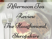 Haughmond, Shropshire Afternoon Review