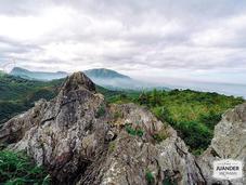 Sipit Ulang Hike with Payaran Falls