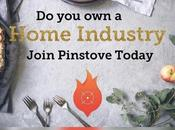 Home Industry Pinstove