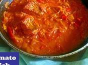 Tomato Fish Recipe