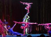 Cirque Soleil: Varekai Erupts Worth Plano This December