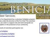 RESERVE VOLUNTEER FIREFIGHTER City Benicia (CA)