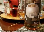 Boutique-y 50-Year-Old Blended Whisky Review