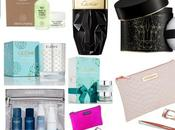 Holiday Gift Guide: Beauty Gifts Pampering Princess