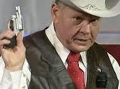 Moore Christian Hypocrisy