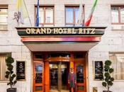 Book Luxurious Stay Heart Rome Grand Hotel Ritz