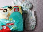 Welcoming Next with Pampers