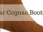 Wear Cognac Boots Booties