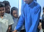 Chagaletti Makkala Granthalaya (Chagaletti Children's Library): Lesson Child Empowerment