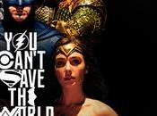 Honest Expectations from 'Justice League' Couple Days Before Release