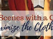 Behind Scenes: Maximize Clothes