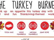 Turkey Burner: Thanksgiving-Themed Workout