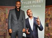 """Tyler Perry Q&A Book """"Higher Waiting"""""""