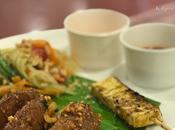 Krathong.. Celebrate Thai Food Banh Wok..!!
