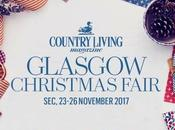 Country Living Christmas Fair Tickets