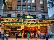 Tampa Downtown: Turn Back Time Theatre