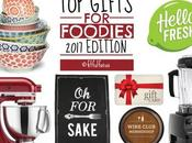 Gifts Foodies, 2017 Edition