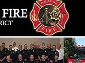 FIREFIGHTER INTERN Amador Fire Protection Dist. (CA)