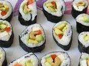 Homemade Keto Sushi Recipe