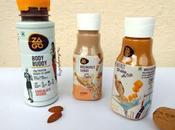 Healthy Breakfast Shakes Zago Drinks