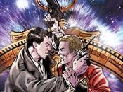 Preview: Torchwood Barrowman, Edwards (Titan)