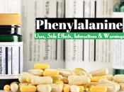 Phenylalanine: Uses, Side Effects, Interactions Warnings