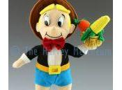 Happy Thanksgiving! Richie Rich Pilgrim Doll Posted