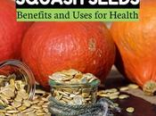 Benefits Uses Squash Seeds Must Know