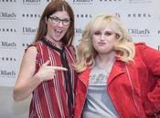 Rebel Wilson Brings Plus-Size Fashion Line Dillard's