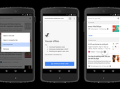 Another Update from Google: Read Webpages Offline with Chrome Android