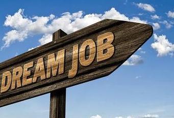 Find Your Dream Career Demanding Economy