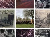 Melancholia: Sebald Variation Exhibition Somerset House