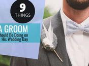 Tasks Groom Should Doing Wedding