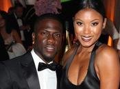 Kevin Hart Eniko Welcomes Kenzo Kash