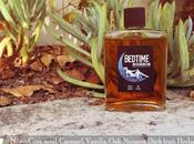 Bedtime Bourbon Review