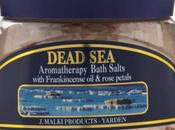 Beauty Gifts Malki Dead Salts