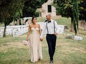 Beautiful Intimate Wedding Italy
