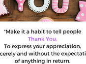 Important Thank Blogging Today?