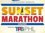 Clark Sunset Marathon 2017