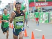 41st National MILO Marathon Davao