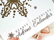 Beauty 'Anti-Ageing' Chocolate Advent Calendar