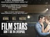 Film Stars Don't Liverpool (2017) Review
