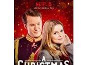 Christmas Prince (2017) Review