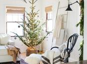 How-To: Nordic Style Christmas Tree Basket