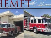 BATTALION CHIEF City Hemet (CA)