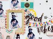 Crate Paper Design Team Good Vibes