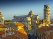 Pisa Perfect Italian Getaway