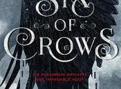 Crows (Six Leigh Bardugo