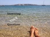Answering Your Questions Sardinia, Italy Jennifer Avventura